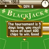 BlackJack Hustler (Java)