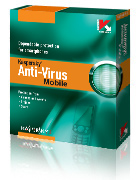 Kaspersky Mobile Antivirus Update Of 01/02/2009