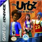 Urbz, The - Sims in the City (RUS)