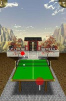 Скриншот к файлу: Zen Table Tennis - v.1.067