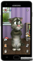 Скриншот к файлу: Talking Tom Cat 2 v.4.5