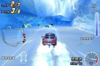 Скриншот к файлу: Raging Thunder 2 v.1.00.5