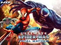 Скриншот к файлу: Spider Man Total Mayhem HD v.1.00(1)