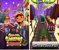 Скриншот к файлу: Subway Surfers v.1.42.2.0